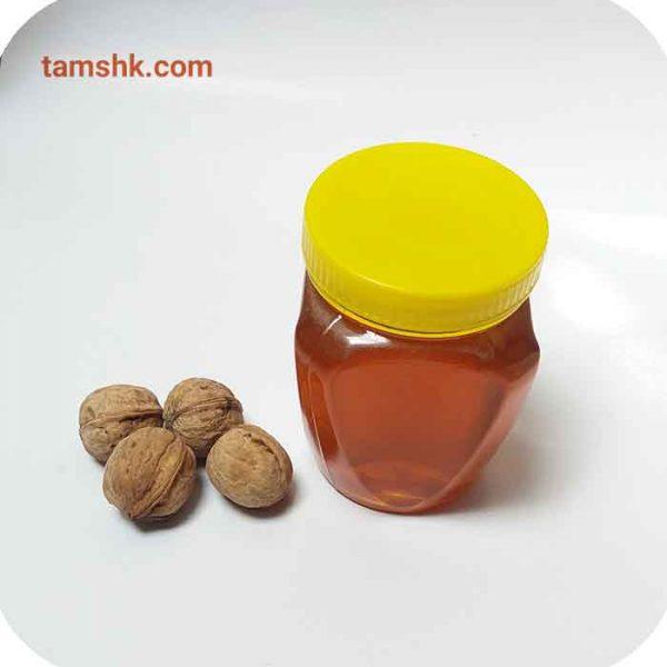 عسل چهل گیاه ارگانیک