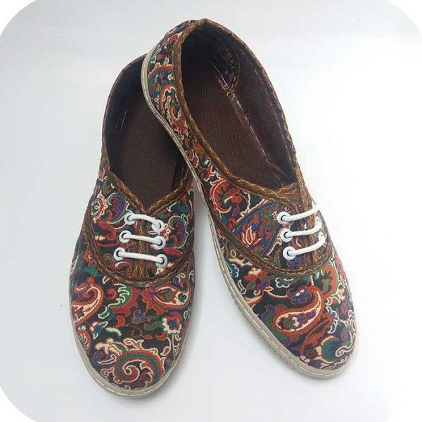 کفش ترمه دخترانه
